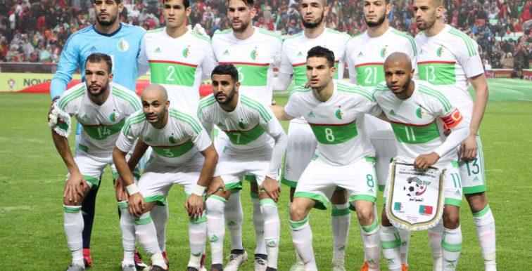 Gambie – Algérie : Les Verts évolueront en blanc