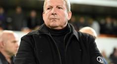 Courbis : «L'Algérie ? Je suis très heureux au Stade Rennais !»