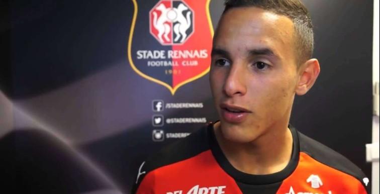 Rennes-PSG : Zeffane écarté par Montanier !