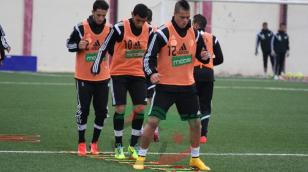 U23: un stage à Sidi Moussa et une date FIFA encore gâchée