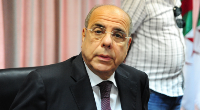 Commission des réformes de la CAF : Raouraoua en réunion à Yaoundé