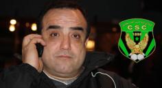 CSC / Sandjak : échecs des négociations