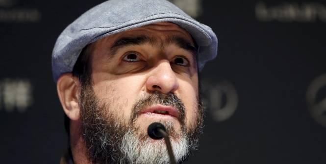 Cantona rend hommage au football algérien