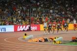 Athlétisme – Pékin 2015 : Makhloufi et la participation algérienne