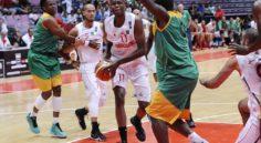 Basket : l'Algérie (88è) recule de deux places au classement FIBA