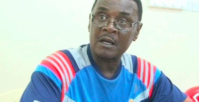 Mkwasa: « l'Algérie a eu de la chance »