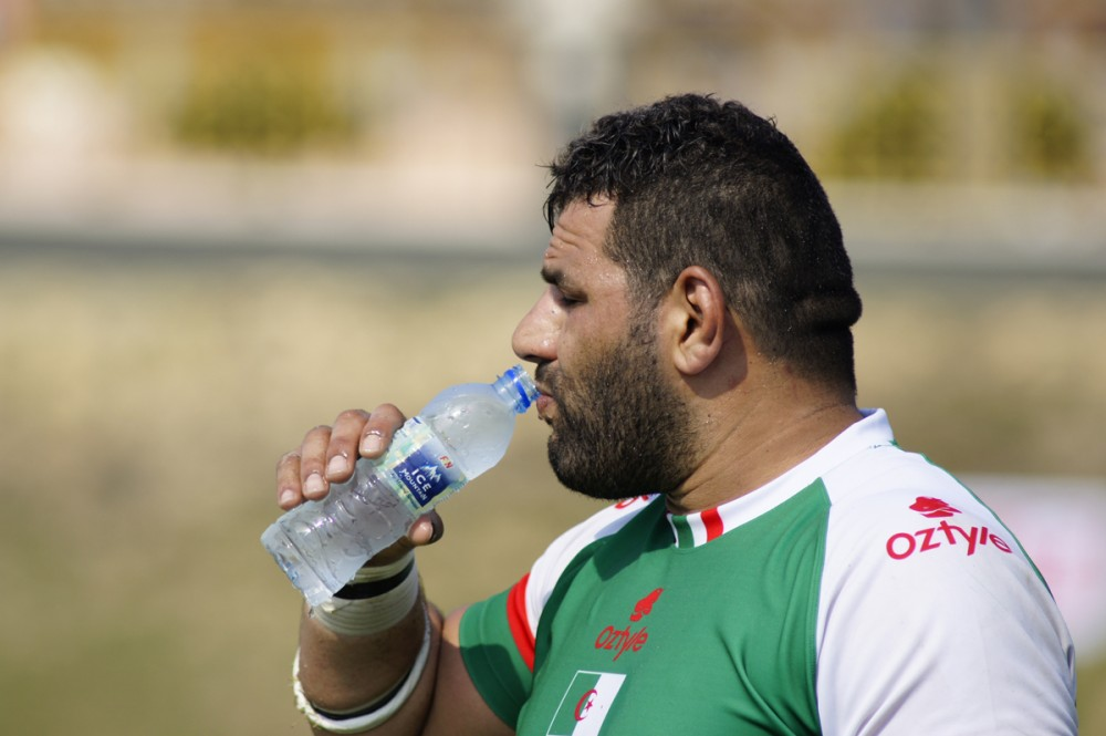 ?Rugby : le XV d'Algérie à la Crescent Cup 2015 en Malaisie