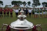 Rugby : le XV d'Algérie à la Crescent Cup 2015 en Malaisie
