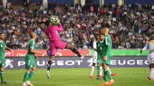 Algérie – Guinée (1-2) : une défaite très inquiétante !