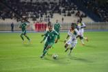 Algérie – Guinée (1-2) : retour raté au 5 Juillet !