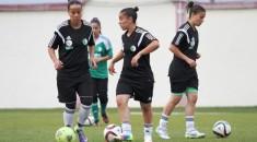 CAN 2016 Féminine : l'Algérie affrontera la Tunisie en amical