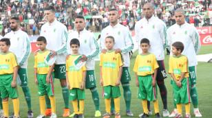 Algérie – Sénégal : l'EN attendue au tournant