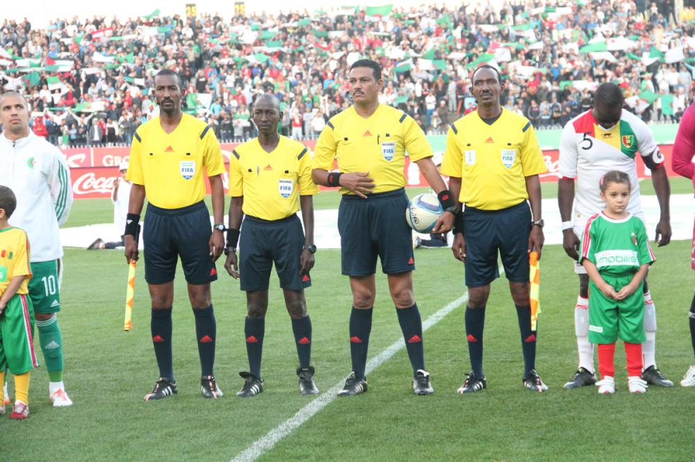?Algérie – Guinée (1-2) : retour raté au 5 Juillet !
