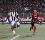 Finale LDC 2015 Aller : USM Alger – TP Mazembe (1-2)