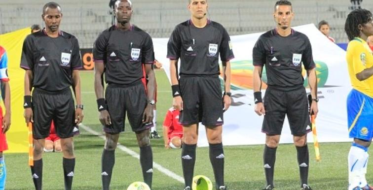 CAN U23 : Abid Charef désigné pour Afrique du Sud – Zambie