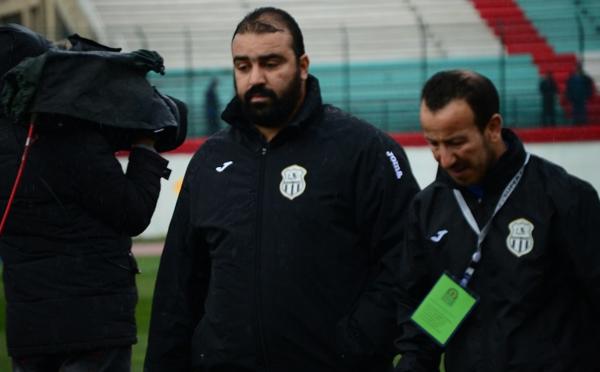 ES Sétif : Madoui rejoint la Tunisie, Zorgane nouveau coach !