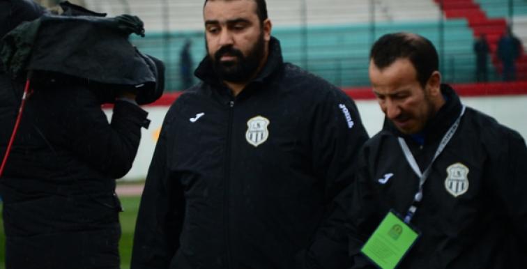 EAU : Madoui meilleur entraineur arabe de l'année 2015
