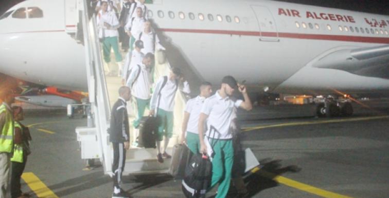 Les Verts sont à Dar Es Salam