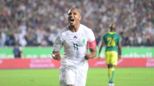 Algérie – Sénégal (1-0) : sur un éclair de Brahimi !