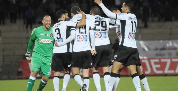 Maroc : l'ES Sétif  invitée au tournoi international d'El Jadida