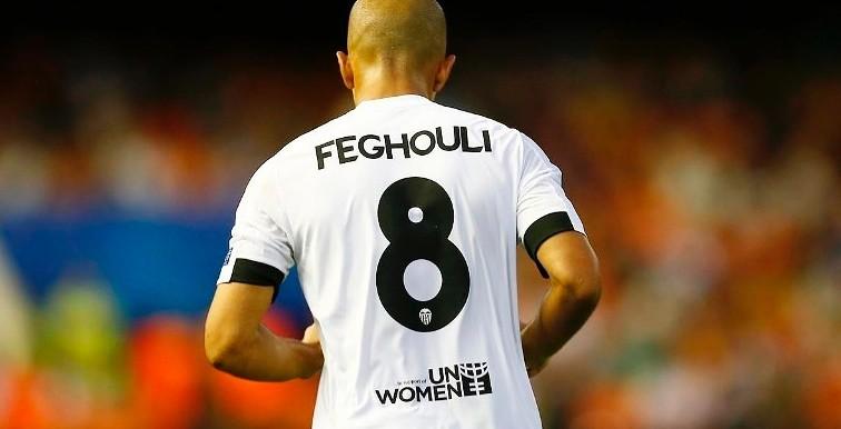 Valence : Prolongation imminente pour Feghouli !