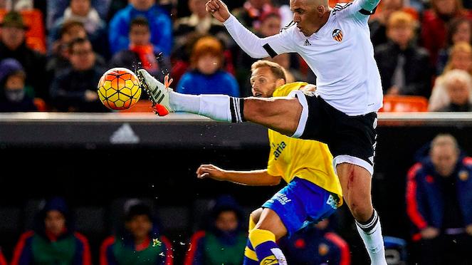 FC Valence : Retour à la compétition de Feghouli ce dimanche?