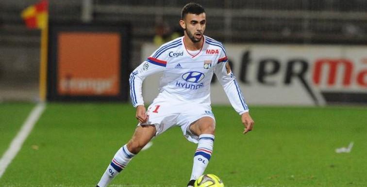 Ligue des Champions: Olympique Lyonnais – La Gantoise: Ghezzal titulaire