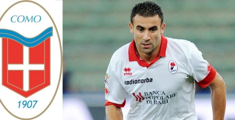 Serie B : Ghezzal tout proche de Calcio Como