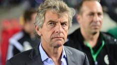 Christian Gourcuff: «Le football algérien est pris en otage !»