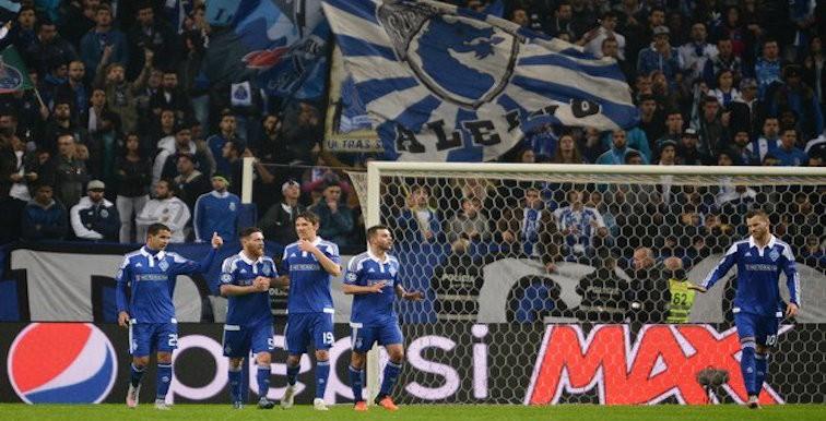 FC Porto 0-2 Dynamo Kiev : Une défaite à Domicile