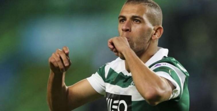 Coupe de la Ligue : Slimani non convoqué