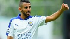 Manchester United – Leicester, le grand jour pour Mahrez !