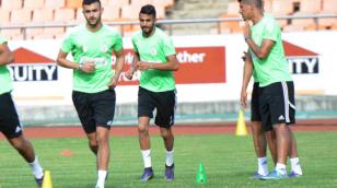 Riyad Mahrez récupère les clefs du jeu