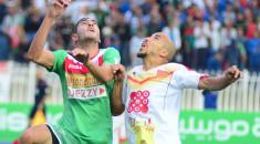 MCA-NAHD, derby inédit pour la 52ème finale de la Coupe d'Algérie !