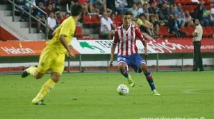 U23 : Rachid Aït Atmane appelé avec les Olympiques !