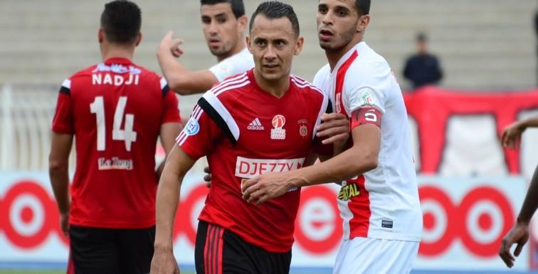 L1 : JS Saoura – USM Alger ce mardi à 18h00