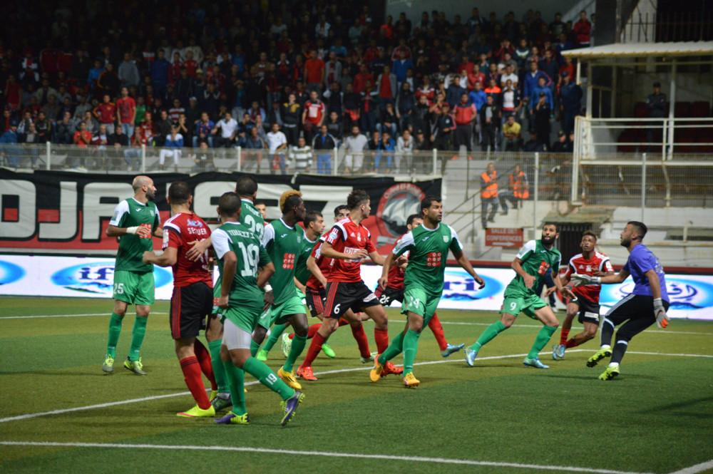 ?Ligue 1 : la 9ème journée en images