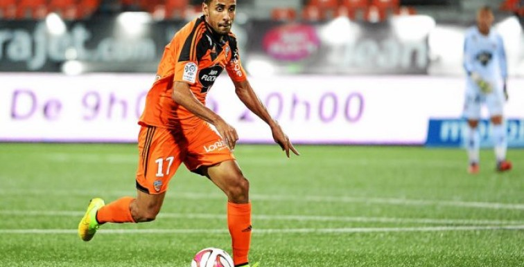 GFCA-FCL: Walid Mesloub titulaire