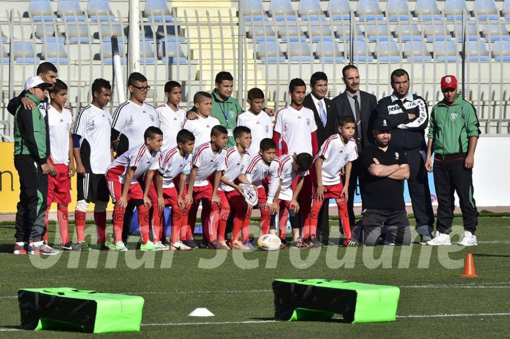 """?Rugby : Algérie-Tunisie (16-6), une victoire """"historique"""" à Zabana !"""