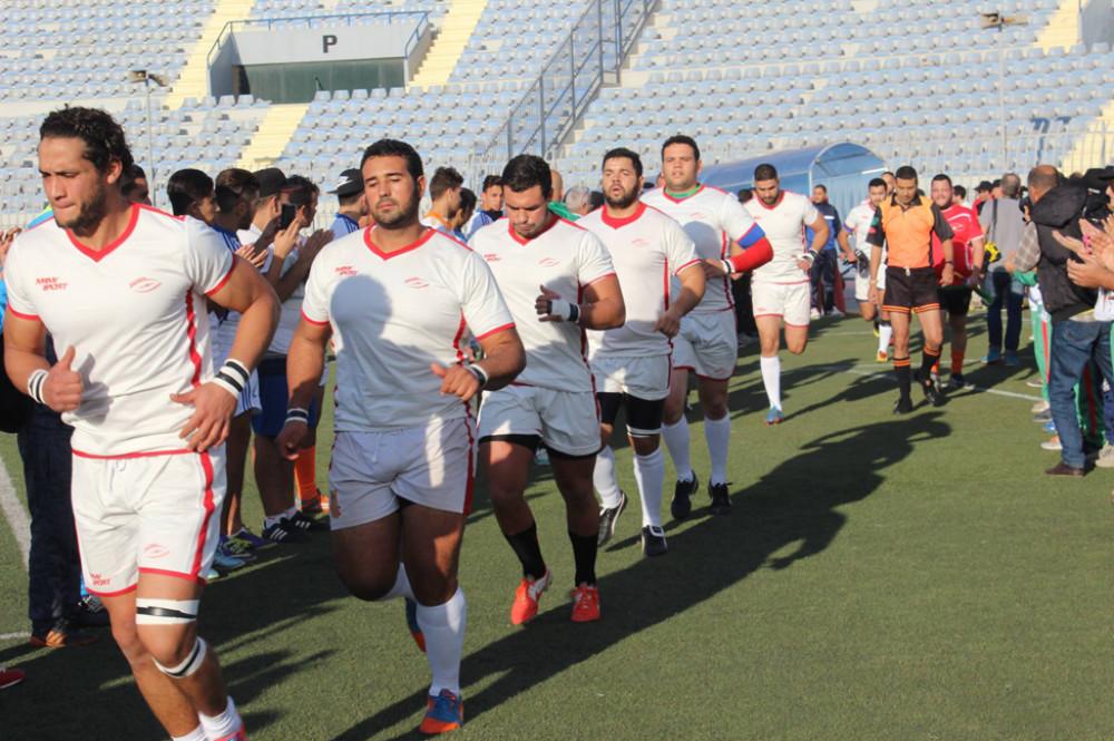?Rugby : Algérie-Tunisie (16-6), une victoire «historique» à Zabana !