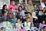 Rugby : Algérie-Tunisie (16-6), une victoire «historique» à Zabana !