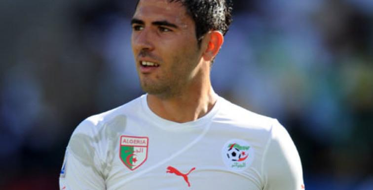 Mercato : Anthar Yahia change de club !