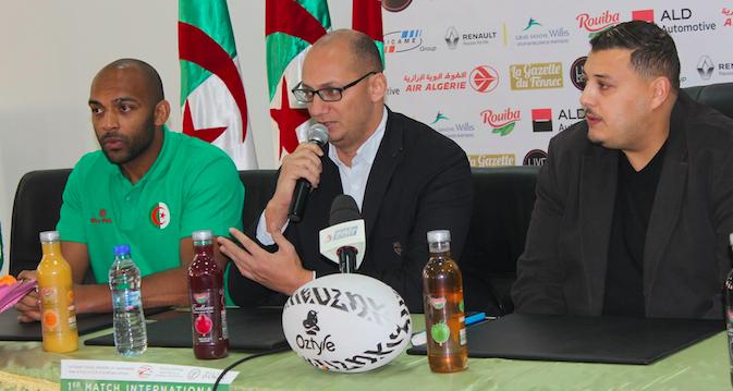 azzouz aib, rugby algérien