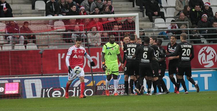 Coupe de France: A.Mandi  vs Chambly