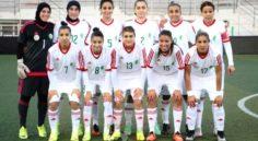 EN (dames) : Les Algériennes en stage du 24 au 29 décembre
