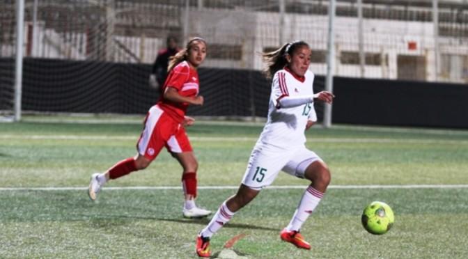 Championnat féminin : L'Affak Relizane sacrée championne
