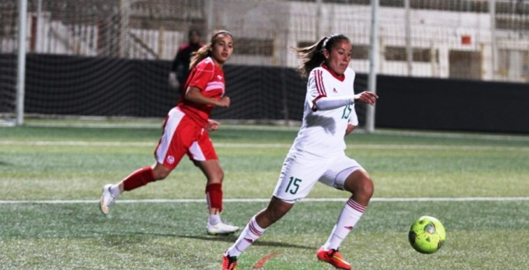Coupe de la ligue féminine : AS Sûreté nationale – ASE Alger Centre en finale