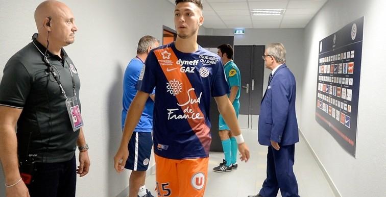 Montpellier : Bensebaïni non convoqué face à Lyon !