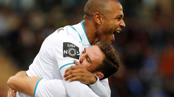 Mercato: Brahimi séduit par Everton, les Toffees d'accord avec le FC Porto!