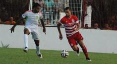 Club Africain : 9ème but de la saison pour Chenihi